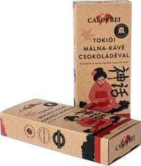 """CAFE FREI Kávové kapsle """"Tokio"""" čokláda-malina, 9ks"""