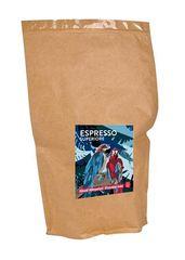 """CAFE FREI Káva """"Espresso Superiore"""", pražená, zrnková, 1000 g"""