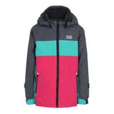 LEGO Wear jakna za djevojčice LW-22846
