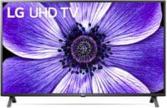 LG 43UN7000 televizor 4K, UHD, Miracast