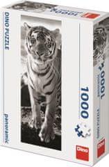 DINO Tiger panoramska slagalica, 1000 dijelova