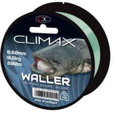 Climax Climax Species Catfish vlasec 200m zelený 0,60mm/19,5kg