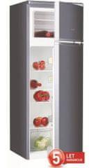 VOX electronics hladilnik z zamrzovalnikom KG 2610S