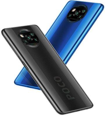 Xiaomi Poco X3 NFC, výkonný procesor, chlazení na bázi parní komory, herní optimalizace, Snapdragon 732G