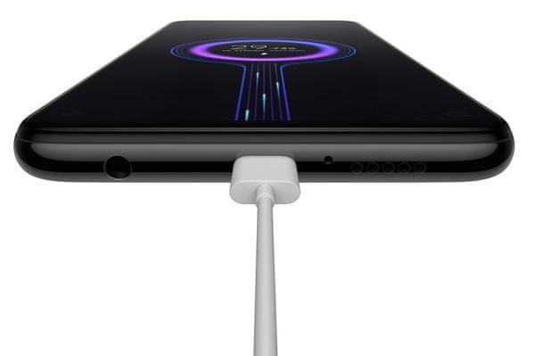 Xiaomi Poco X3 NFC, superrychlé nabíjení, dlouhá výdrž, velká kapacita baterie
