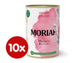 Pet Farm Family Moriak konzerva 10 x 400 g