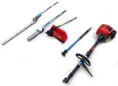 Ramda višenamjenski alat, s četiri nastavka RA 895759SET