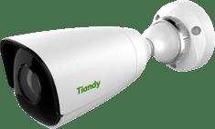 TIANDY IP bullet kamera, 2Mpx, 4 mm, POE, IR, P2P