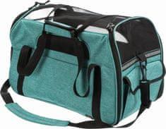 Trixie Transportná taška MADISON 25x33x50cm, zelená
