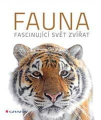 Kniha Fauna