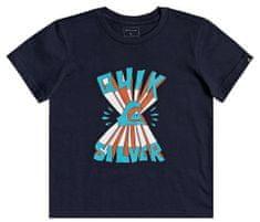 Quiksilver Dizzy up ss boy K Tees Byp0 majica za dječake