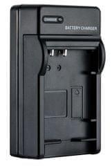 Delta Nabíjačka pre Canon NB-4L NB-6L 230/12V
