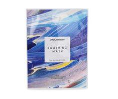 Jeu´Demeure Zklidňující textilní maska Soothing 10 x 25 ml