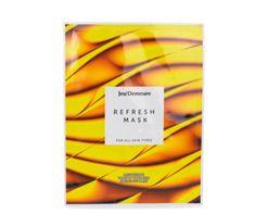 Jeu´Demeure Obnovující textilní maska Refresh 25 ml