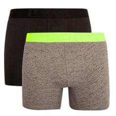 Levi's 2PACK pánské boxerky vícebarevné (100000501 004)