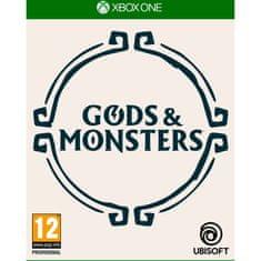 Gods & Monsters (XBOX)