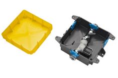 Liv Halite set za ugradnju senzora, za pisoar, 230 V (201498)