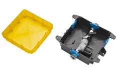Liv Halite set za ugradnju senzora, za pisoar, baterija (223761)