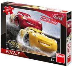 DINO Cars 3: Aquaplaning 100XL dielikov