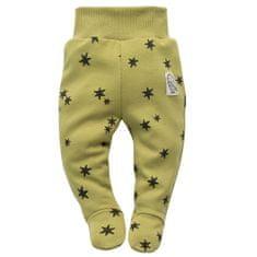 PINOKIO dječje hlače s čarapama