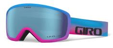 Giro smučarska očala Ringo, modra/ modra leča