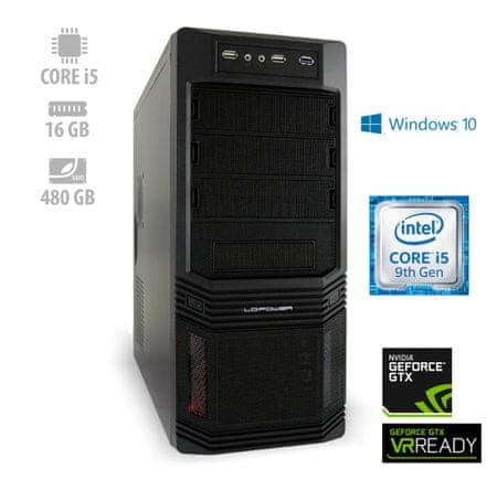 mimovrste=) Advanced Enterprise namizni računalnik (ATPII-PF7-7842)