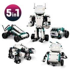 LEGO Mindstorms 51515 - Wyznalazca robota