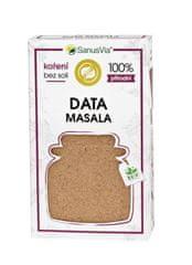 SanusVia Data masala směs koření 36g