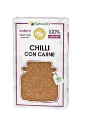 SanusVia Chilli Con Carne zmes korenia 37g