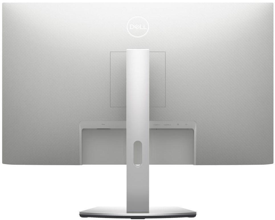 monitor Dell S2721QS (210-AXKY) low blue light flicker-free snížení námahy očí
