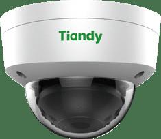 TIANDY IP dome kamera, 2Mpx, 2,8 mm, POE, IR, Starlight, P2P