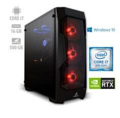 mimovrste=) Powerful Gaming stolno računalo (ATPII-PF7G-7843)
