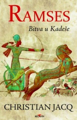 Ramses Bitva u Kadeše