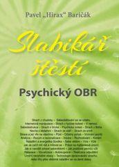 Slabikář štěstí Psychický OBR