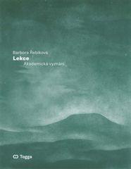 Barbora Řebíková - Lekce