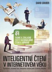 Intelig. čtení v int. věku Teorie a základní testy racionálního čtení a vnímání
