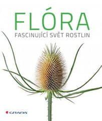 Kniha Flóra