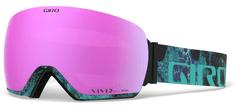 Giro Lusi, viacfarebné, ružový zorník, 2 sklá