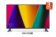 Fox Electronics 40DLE172 FHD LED televizor