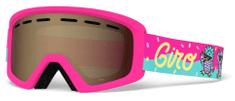 Giro Rev AR40, ružové, ružový zorník