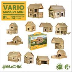 WALACHIA Vario massive mini 91 dielov