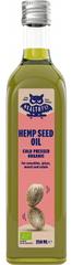 HealthyCo ECO Konopný olej za studena lisovaný 250ml