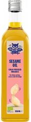 HealthyCo ECO Sezamový olej za studena lisovaný 250ml