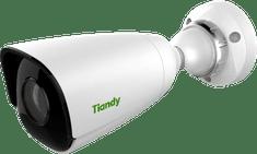 TIANDY IP bullet kamera, 5MP, 4 mm, Starlight, POE, IR, P2P