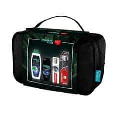 Palmolive Men OC poklon set, Cee Xmas'20, 4 komada + kozmetička torbica