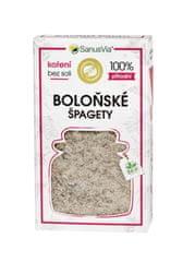 SanusVia Bolonské špagety zmes korenia 22g