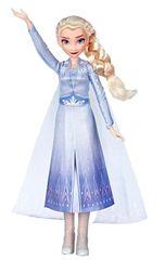 Disney Frozen 2 Spievajúca Elsa