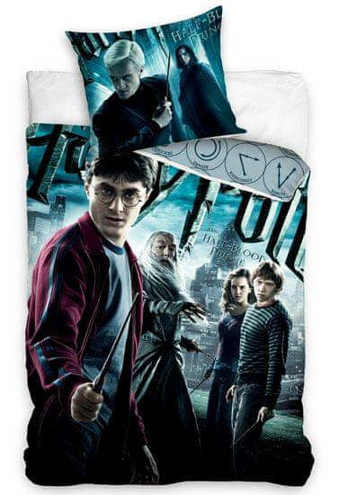 Carbotex Dětské povlečení Harry Potter a Princ dvojí krve