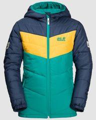 Jack Wolfskin dječja jakna Three Hills Jacket KIDS 1608631-4094