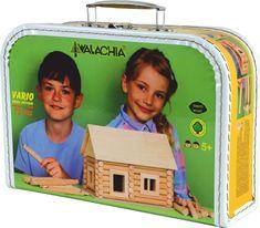 WALACHIA Vario kufrík 72 dielov
